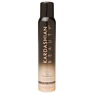 lob hair condicionador seco kardashian beauty