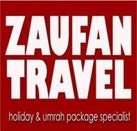 ZAUFAN TRAVEL