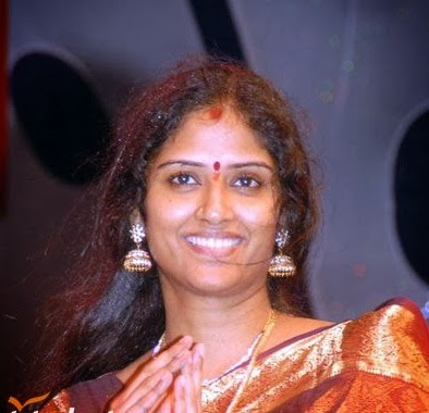 Easwari Rao - Alchetron, The Free Social Encyclopedia Naalaiya Theerpu