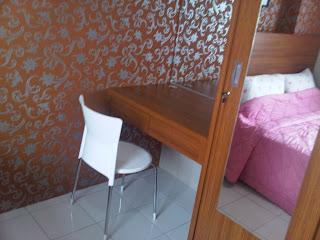 Sewa Apartemen Kalibata Residence Jakarta Selatan
