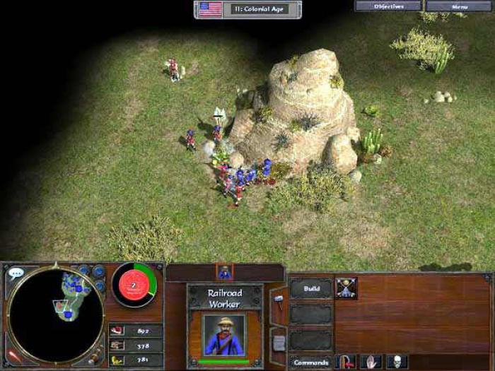 age of empires 3 free full version download