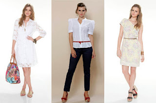 imagens de modelos de vestidos de lese