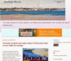 Blog do Alailson