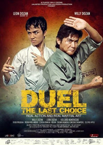Duel The Last Choice (2014)