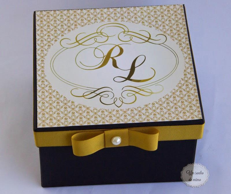 caixa padrinhos, caixa personalizada, caixa bh