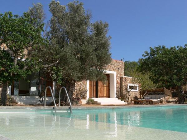 Rustik chateaux casa rural en ibiza para los n mades mas chic - Ibiza casas rurales ...