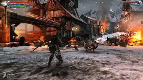 Game Review : Joe Dever's Lone Wolf