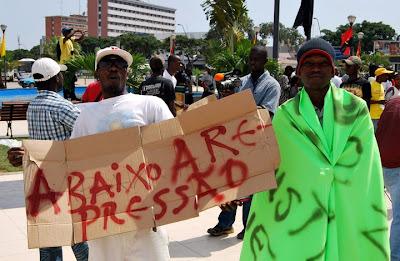 Luandenses descontentes com preços das casas no Kilamba