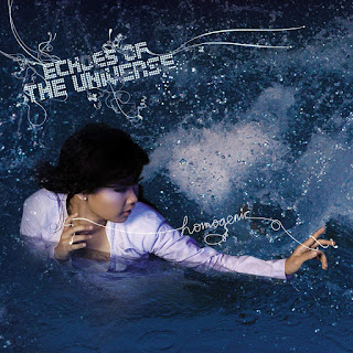 Homogenic - Echoes of the Universe on iTunes