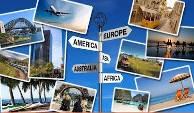 Mua bảo hiểm du lịch với Tân Bảo Hiểm - Công ty Bảo Hiểm Hùng Vương