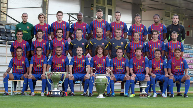 Hilo del FC Barcelona Barcelona2010-1150080
