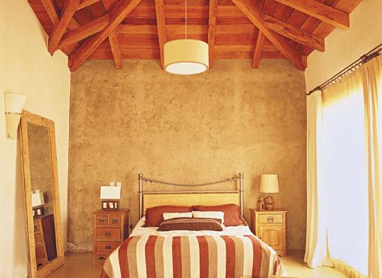 Alicia y sus maravillas pintura y textura la vida del - Tipos de pintura para paredes interiores ...