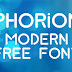 Best Free Fonts of 2013