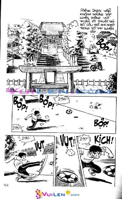 Jindodinho - Đường Dẫn Đến Khung Thành III  Tập 5 page 94 Congtruyen24h