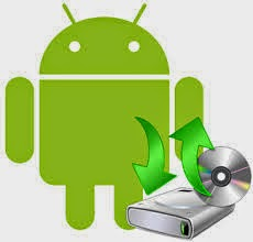 Menghemat data Android