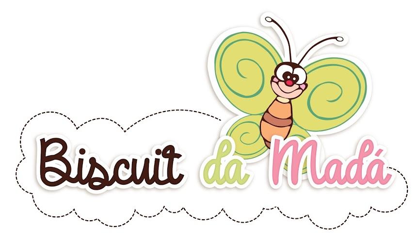 Biscuit da Madá