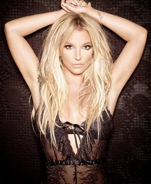 Britney Spears Pasaulis