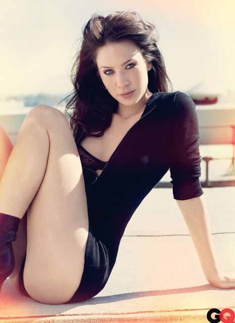hot celebrity nude lynn collins hot photos