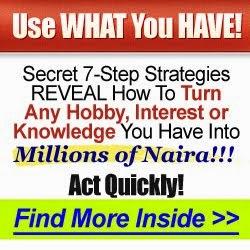 Hobby Income Formula