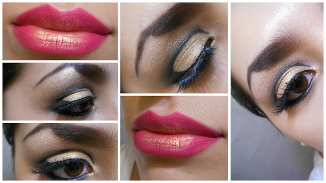 Marilina B. Make Up