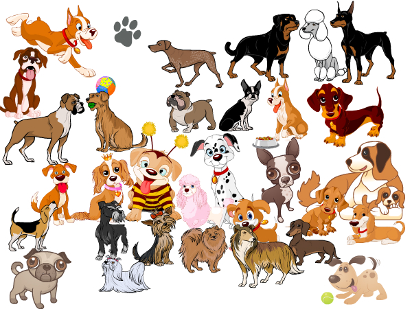 Euro Dog Show 2012 București