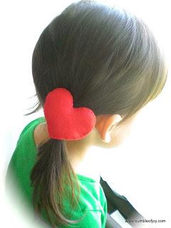Heart-Felt Heart