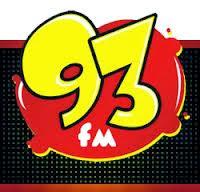 ouvir a Rádio 93 FM 93,3 Formiga MG