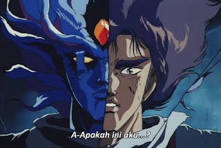 Baoh Raihousha OVA Subtitle Indonesia