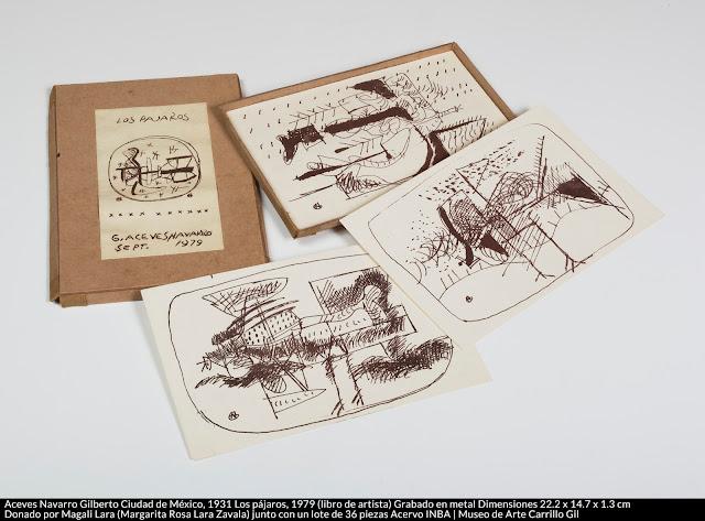 """Exhibe el Museo de Arte Carrillo Gil """"Ejercicios exploratorios"""" de su colección"""