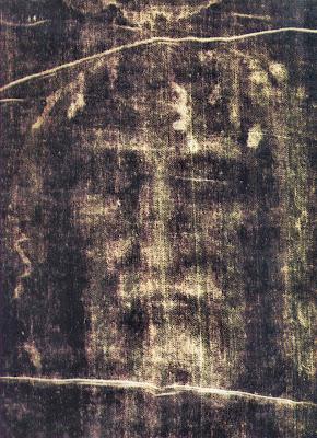 Santo Sudário de Turim