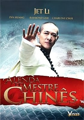 A Lenda do Mestre Chinês – HD 720p Blu-ray