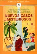 NUEVOS CASOS MISTERIOSOS--J.Balcells-A.M: Guiraldes