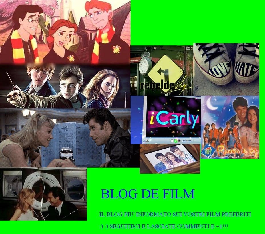 BLOG DE FILM