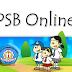 PSB SMP Tahun Ajaran 2012-2013 Online