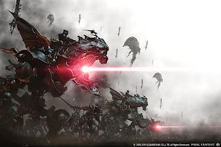 final fantasy xiv a realm reborn ps4 screen 2 Final Fantasy XIV: A Realm Reborn (PS4)   Screenshots & Press Release