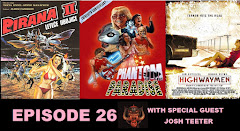 EPISODE 26 (with josh teeter)