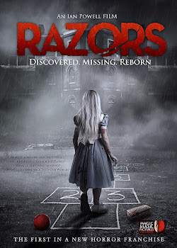 Razors: The Return of Jack the Ripper Poster