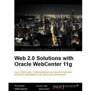 Web 2.0 Solutions with Oracle WebCenter 11g