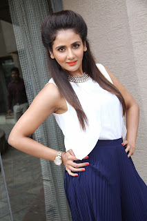 Parul Yadav Pictures at South Scope Calendar 2014 Launch  (103).jpg