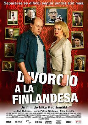 Divorcio a La Finlandesa