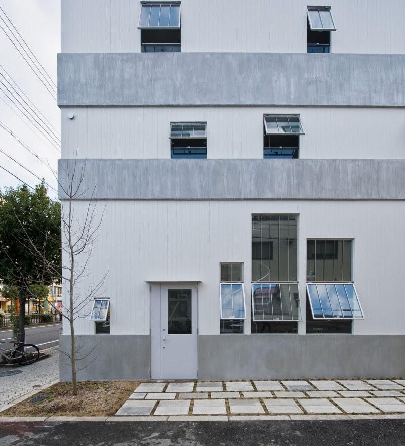 Ilia estudio interiorismo dise o minimalista en vivienda for Viviendas de diseno