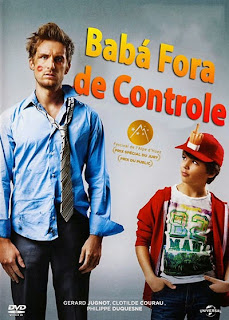 Babá Fora de Controle - BDRip Dual Áudio