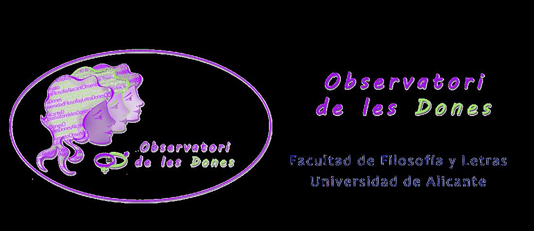 Observatori de les Dones