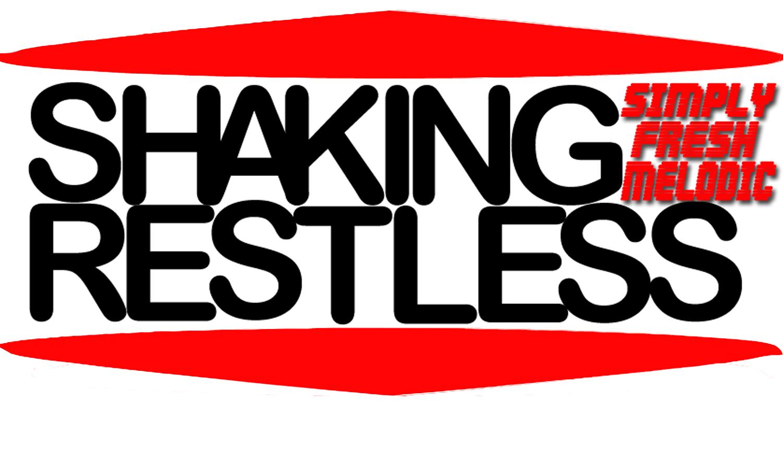 shaking restless