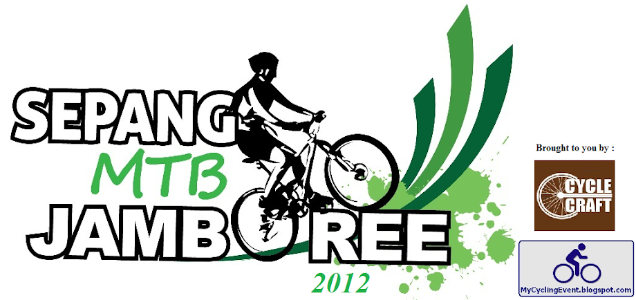 My Cycling Event - Sepang Jamboree 2012