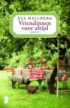 Sonjas sista vilja, Holland