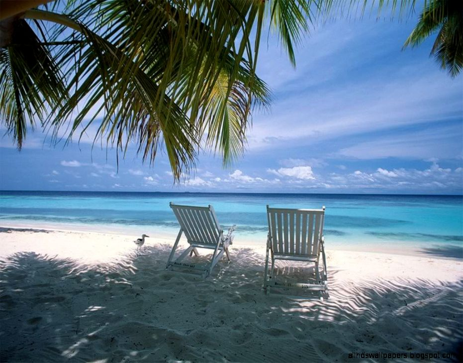 Tropical Beach Wallpapers  Cool Wallpapers