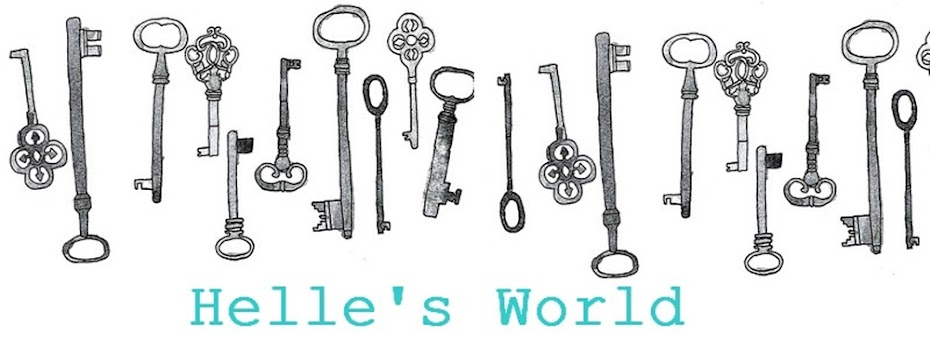 Helle's World