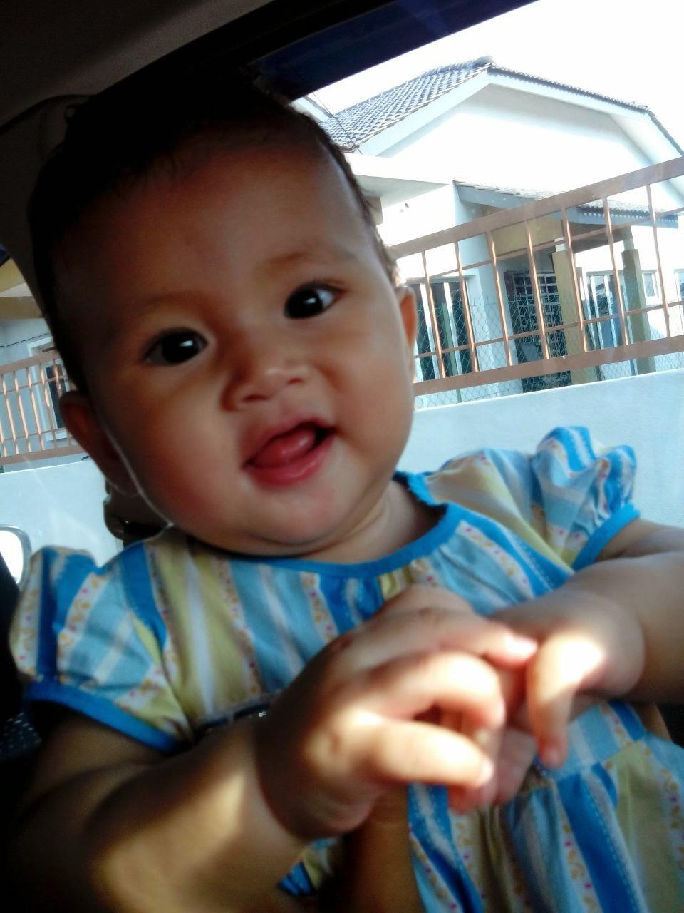 Tengku Nurain Sumayyah