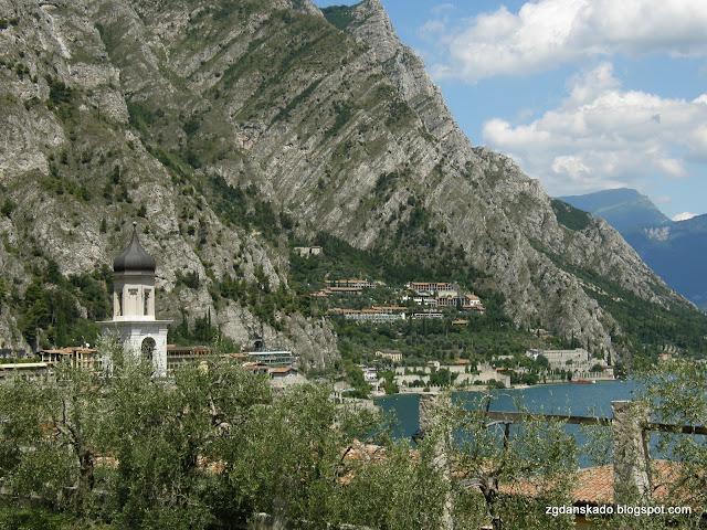 Lago di Garda - Limone sul Garda